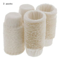 200pcs Home Kitchen Disposable Paper Filters Cups For Keurig K-Cup Coffee Newly
