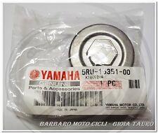 TAPPO SCARICO DRENAGGIO OLIO MOTORE ORIGINALE YAMAHA MAJESTY 400 DA 2004 A 2011