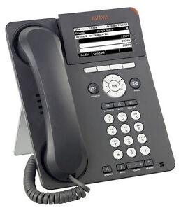 AVAYA one-X 9620L IP Telefon 700461197 SIP IP Endpoint gebraucht ohne Netzteil