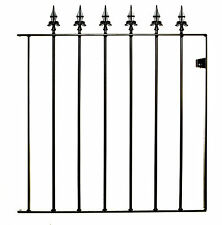 Industrial Fence Gates