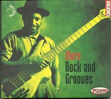 More Rock And Grooves  Various 24 Karat Zounds Gold CD Audio's Aud. Vol. 20 OOP