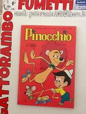 Pinocchio N.42 Anno 77 Edicola