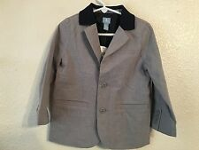 Boy's GAP KIDS Blazer (Size: 4) NWT