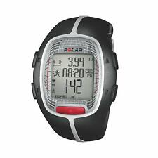 Polar Heart Rate Monitor Watch RS300x sd Sensor Strap Running and multi-sport