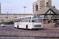 Crosville CRL309 Chester 29/08/74 Bus Photo