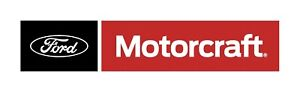 Brake Drum-Straight Truck - Crew Cab Rear MOTORCRAFT BRDF-25
