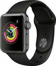Apple Watch Series 3 38MM GPS with Sport Band