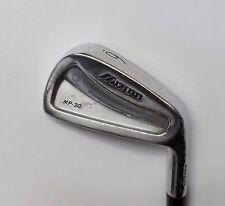 Mizuno MP30 6 Iron Dynamic Gold S300 Steel Shaft MP-30 Golf Pride Grip