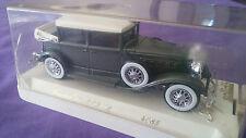Véhicule Miniature « Cadillac 452 A 4085» Solido Age D'Or 1/43 En Très Bon Etat