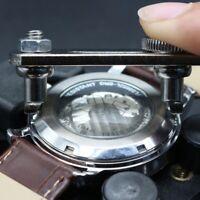 1Pcs Gehäuseöffner Uhrenöffner Uhrmacher Werkzeug Uhren Deckel Öffner verkauf