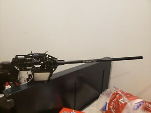 align trex 600 helicopter