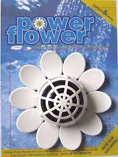 SHOWER DRAIN CLEANER - Lemon-Fresh - removes hair, blockages, toxic smells,