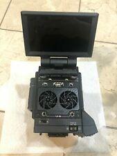 Red Raven DSMC2 4.5K Dragon cinema camera EF mount 16.5+ stops - 77 hours use