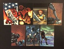 GI JOE Variant Cover Comic Books Lot of 7 IDW Retailer Incentives Snake Eyes NM