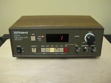 Vintage Roland PR-800 Digital Piano Recorder Vintage Unit