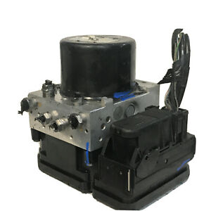 2012 Ford Focus ABS Anti Lock Brake Pump Module | BV61-2C405-AE