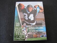 F3) Lot of 25 2006 Upper Deck Rookie Premiere DeAngelo Williams Card #26 RC