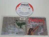 Manowar / The Hell Of Steel (Atlantic 7567-80579-2) CD Album