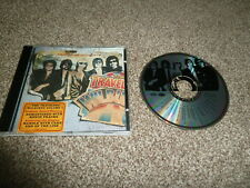 The Traveling Wilburys -Vol. 1 (CD) Tom Petty/Bob Dylan/George Harrison-Remaster