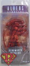 "XENOMORPH WARRIOR (RED) Aliens 7"" inch Movie Figure Series 5 Neca Reel Toys 2015"