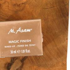 (100ml/109,96) M.Asam Magic Finish Make Up Mousse Faltenfüller / Leichte Textur