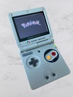 Game Boy Advance SP NES ORIGINALE N64 64  NINTENDO pokemon gba color ds 3ds ps5
