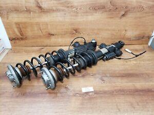 ✅ 11-16 OEM BMW F10 528 535 550 Rear Suspension Shock Absorber VDC SET