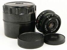 ⭐NEW⭐ INDUSTAR 50-2 Russian USSR Lens M42 Pentax Nikon Canon Sony A Lumix Fuji