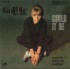 """GOLDIE Could It Be vinyl 7"""" NEW blue eyed soul Genya Ravan Carole King Immediate"""