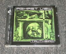 Truthead Aghast View~RARE 2009 Canada Import Industrial CD~FAST SHIPPING!!!