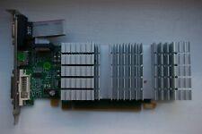 POINT OF VIEW NVIDIA GEFORCE 8400GS 512MB PCI-EX16 HDMI/DVI/VGA SILENT