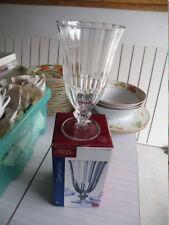 Beau vase cristal d'arques damantis cadeau noel anniversaire fête grand mère et