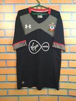 Southampton Jersey 2016 2017 Away L Shirt Under Armour Football Soccer