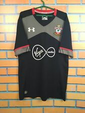 Southampton Jersey 2016 2017 Away L Shirt Under Armour Football Soccer
