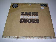 Sacri Cuori Delone LP sealed New 180 gram vinyl w download card Morricone Rota