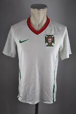 Portugal Away Nike Trikot 2008 - 2010 Gr. S  Jersey WM EM Shirt