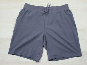 Lululemon Shorts Men's (XL) X-Large Lilac Mint 17 x 20 Lined Liner