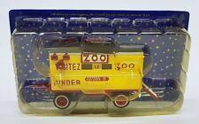Altaya 1/43 Scale - Zoo Trailer Pinder Circus Diecast Model Truck