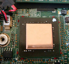 Dell D630 GPU Thermal Pad Copper Shim Nvidia Quadro 135M Overheating Fix