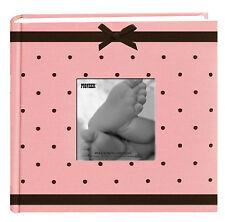 Libro de alardear de bebé precioso nietos Álbum De Fotos Regalo CG1721