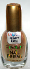 Sally Hansen Rainbow in Every Bottle Nail Prisms Polish #17 PINK PEARL .3 oz