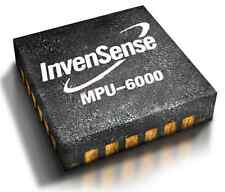 InvenSense MPU-6000 Six-Axis (Gyro + Accelerometer) MEMS MotionTracking Devices