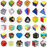 Professional Magic Speed Cube 2x2x2 3x3x3 4x4x4 5x5x5 Ultra-Smooth Puzzle Game