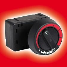 Webasto boutons rotatifs pour luftheizung Chauffage AIRTOP 2000 STC Evo 40 55 Knob