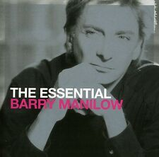 Barry Manilow - Essential Barry Manilow [New CD] UK - Import