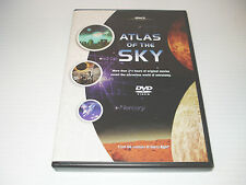 ATLAS OF THE SKY 2003 by Space Home Videos DVD