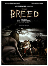 The Breed Blu-ray *Brand New*