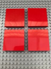 Pack Size Select Colour LEGO 4862 1X2X2 Plane Window Glass FREE P/&P!