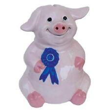 Prize Pig Bank-imal Ceramic Bank by Westland Gifts