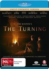 Tim Winton's The Turning (Blu-ray, 2014) Brand New Sealed